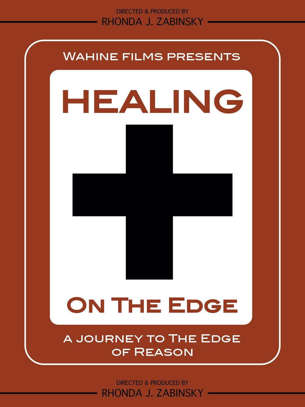 Healing On The Edge on Amazon Prime Video UK