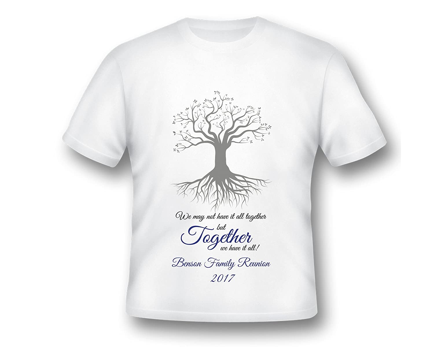 13ce37356 Custom T Shirts For Family Reunions – EDGE Engineering and ...