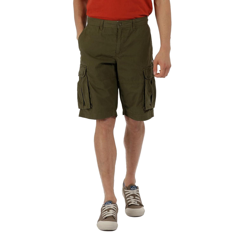 Regatta Herren Shoreway Ii Shorts