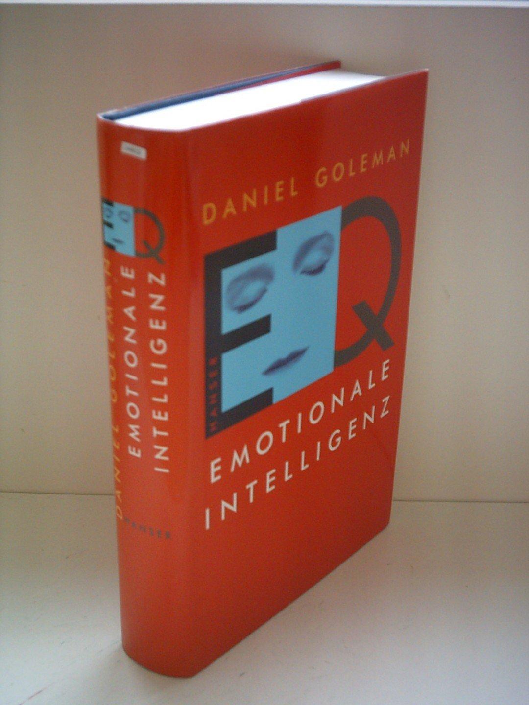 Daniel Goleman  Emotionale Intelligenz