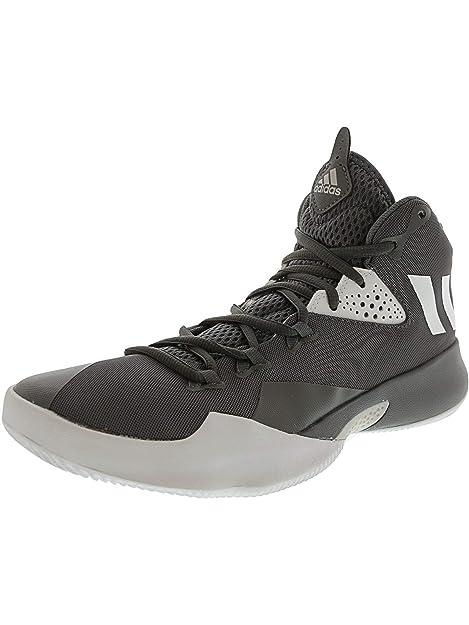 22048edc6e53 Adidas Men s Dual Threat 2017 Basketball Shoes  Adidas  Amazon.ca ...