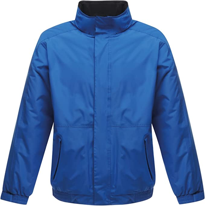 Car Coat New BMW Jacket Regatta Dover// Insulated Jacket Fleece// Soft Shell