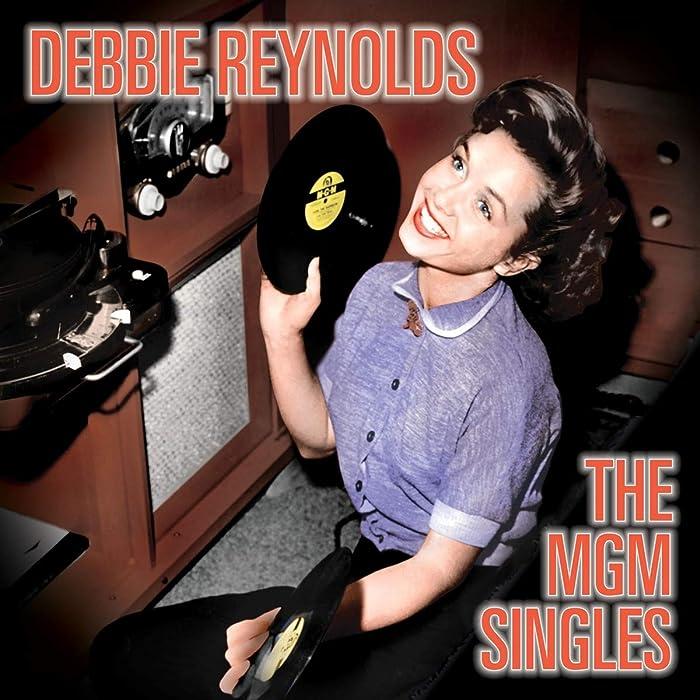 Top 5 Debbie Reynolds Songs