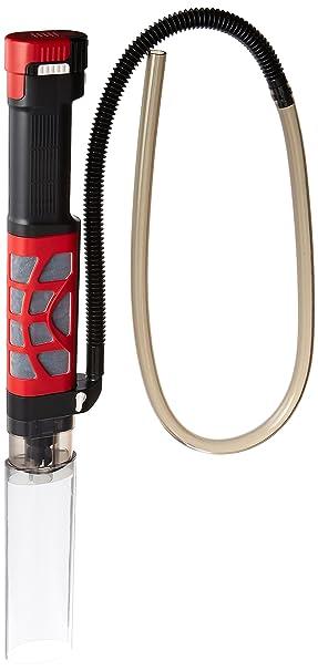 Fluval Aspiradora de Grava y Cambios de Agua Aquavac+: Amazon.es: Productos para mascotas