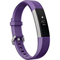 FITBIT FB411SRPM ACE Purple/Stainless Steel