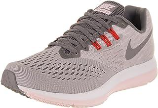Nike WMNS Zoom Winflo 4, Chaussures d'Athlétisme Femme