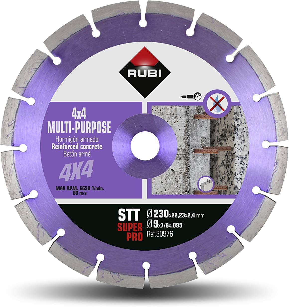 Rubi 30976/ /St 230/millim/ètres Super Pro