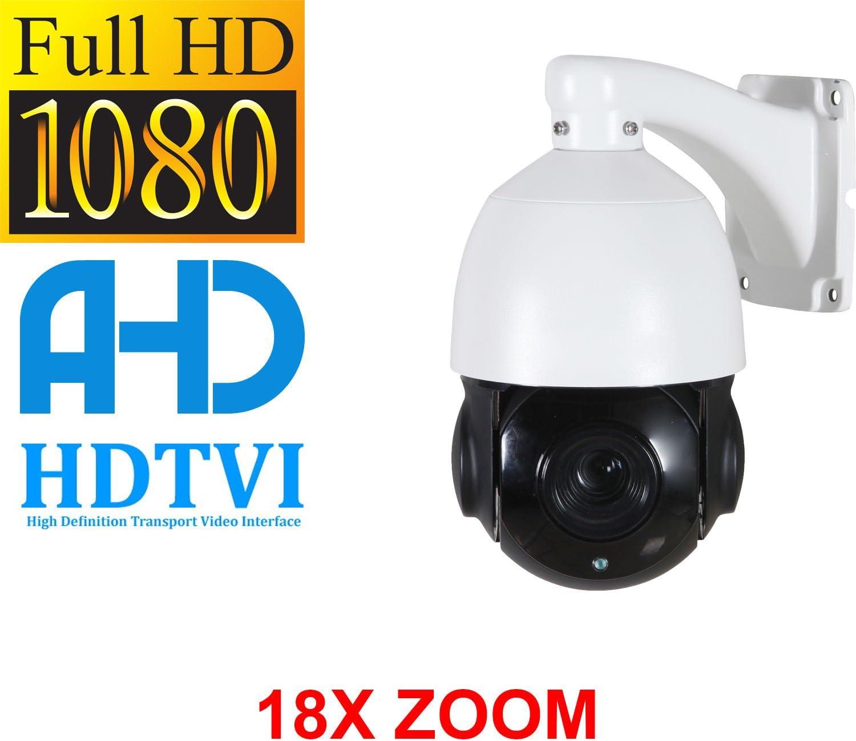 1080P 30X ZOOM 2MP IR PTZ HD Network  Camera CCTV IR Night Vision Outdoor AHD UK