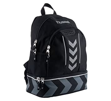Hummel Backpack  Amazon.co.uk  Sports   Outdoors fe59be1c385bc