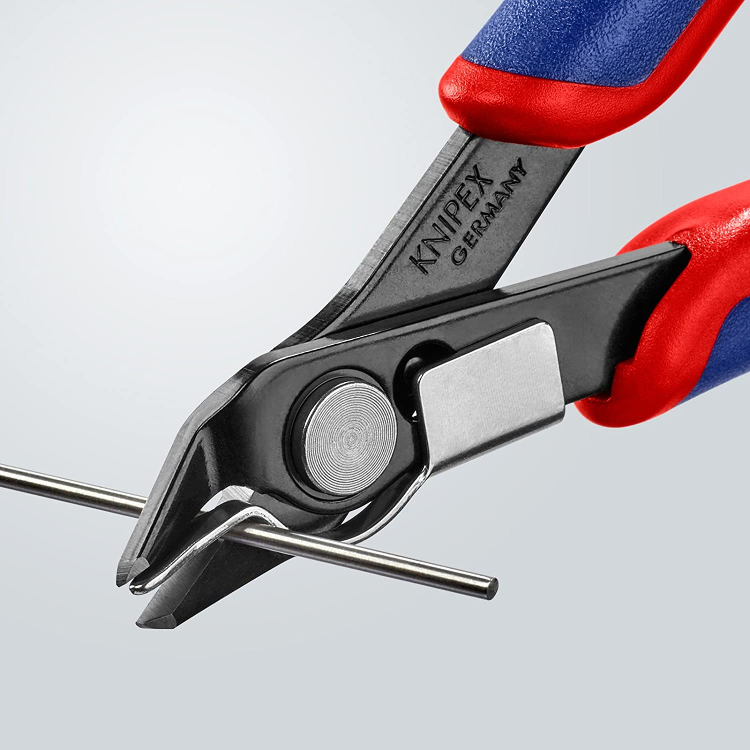 Electronic-Super-Knips/® Knipex 78 91 125