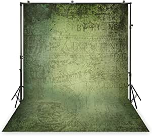 3x5ft Art Vintage Grunge Background Internet Code Words Wallpaper Livestream Photography Backdrop Rustic PhotoBooth Photo Studio Portrait Backdrop Photoshoot Props Supplies Poster Polyester