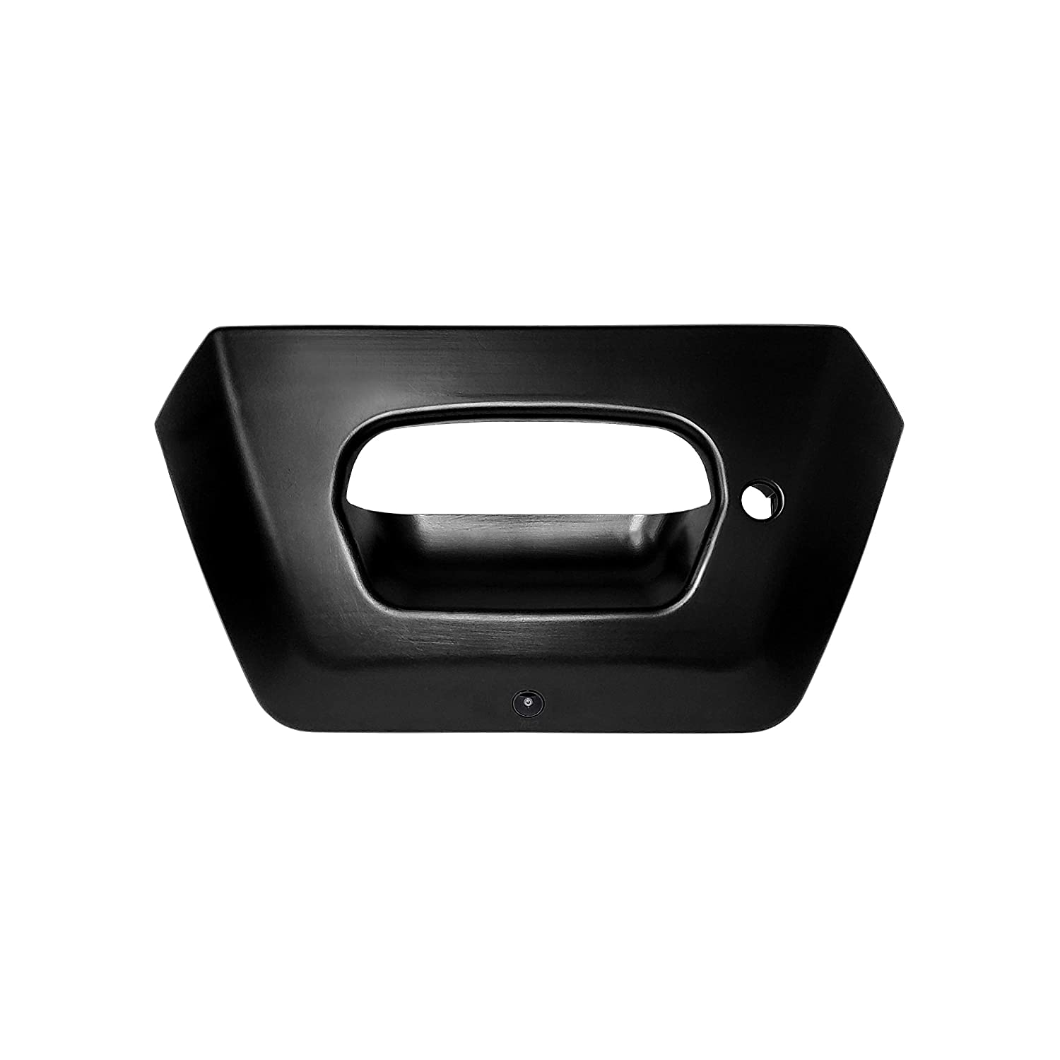 Master Tailgaters Black Tailgate Handle with Backup Camera Replacement for Chevrolet Avalanche//Cadillac Escalade EXT 2002-2006