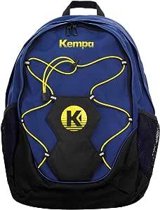 Kempa – Mochila con Pelota de Red para Balonmano, fútbol, Voleibol ...