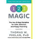 1-2-3 Magic (Effective Discipline for Children 2-12)
