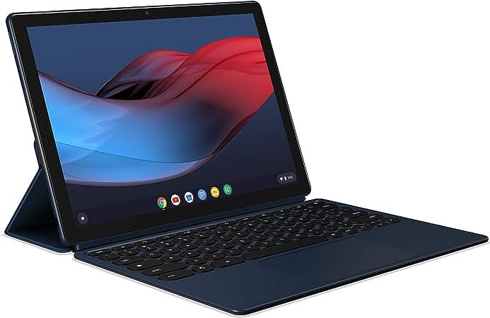 Google Pixel Slate 12.3 Inch Touch Screen Chromebook Tablet - UK Version:  Amazon.de: Computer & Accessories