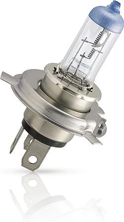 Philips Masterduty Bluevision 24v H4 Scheinwerferlampe Bürobedarf Schreibwaren
