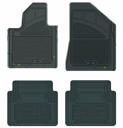 Weather Car Mats >> Amazon Com Koolatron Pants Saver Custom Fit 4 Piece All Weather Car