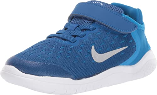 NIKE Free Run 2018 Natural Running, Zapatillas de Entrenamiento Unisex Niños: Amazon.es: Zapatos y complementos