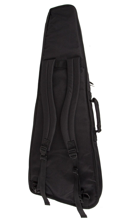 Amazon.com: Fender Mini Stratocaster Gig Bag – Negro ...