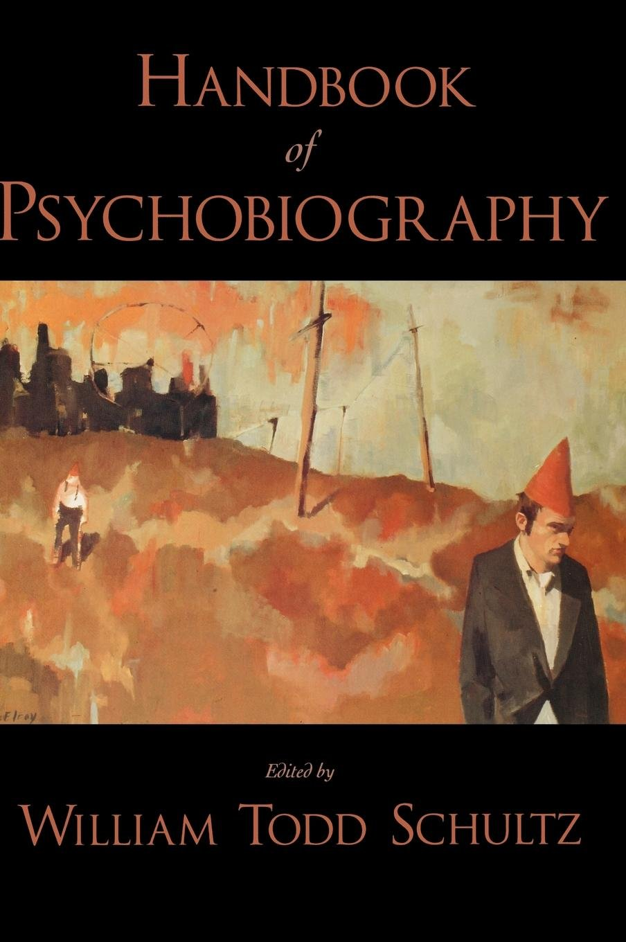 psychobiography example