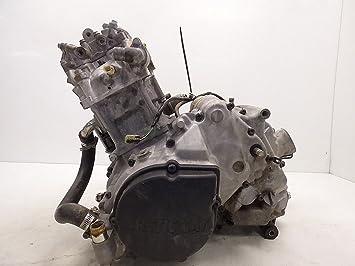 Amazon com: Arctic Cat 550 ATV 09-15 Engine Motor Rebuilt