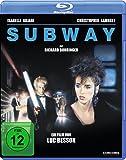 Subway [Blu-ray]
