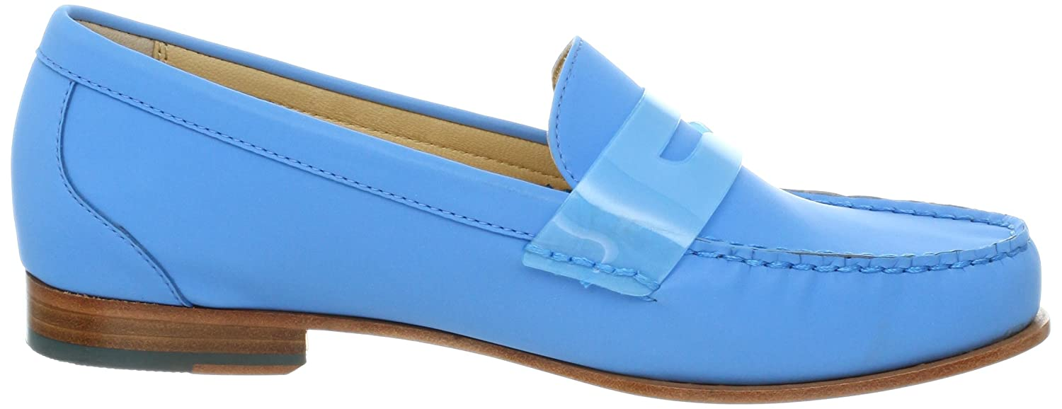Cole Haan Womens Monroe Penny Loafer