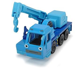 Dickie 203131001 El Cm Simba Bob Constructor Heppo BdbAzul7 yIYf6vmb7g