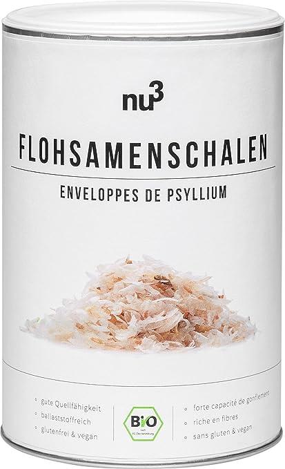 Psyllium : les enveloppes de ces graines aident-elles à maigrir ?