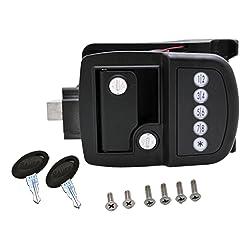 AP Products 013-509 RV door lock