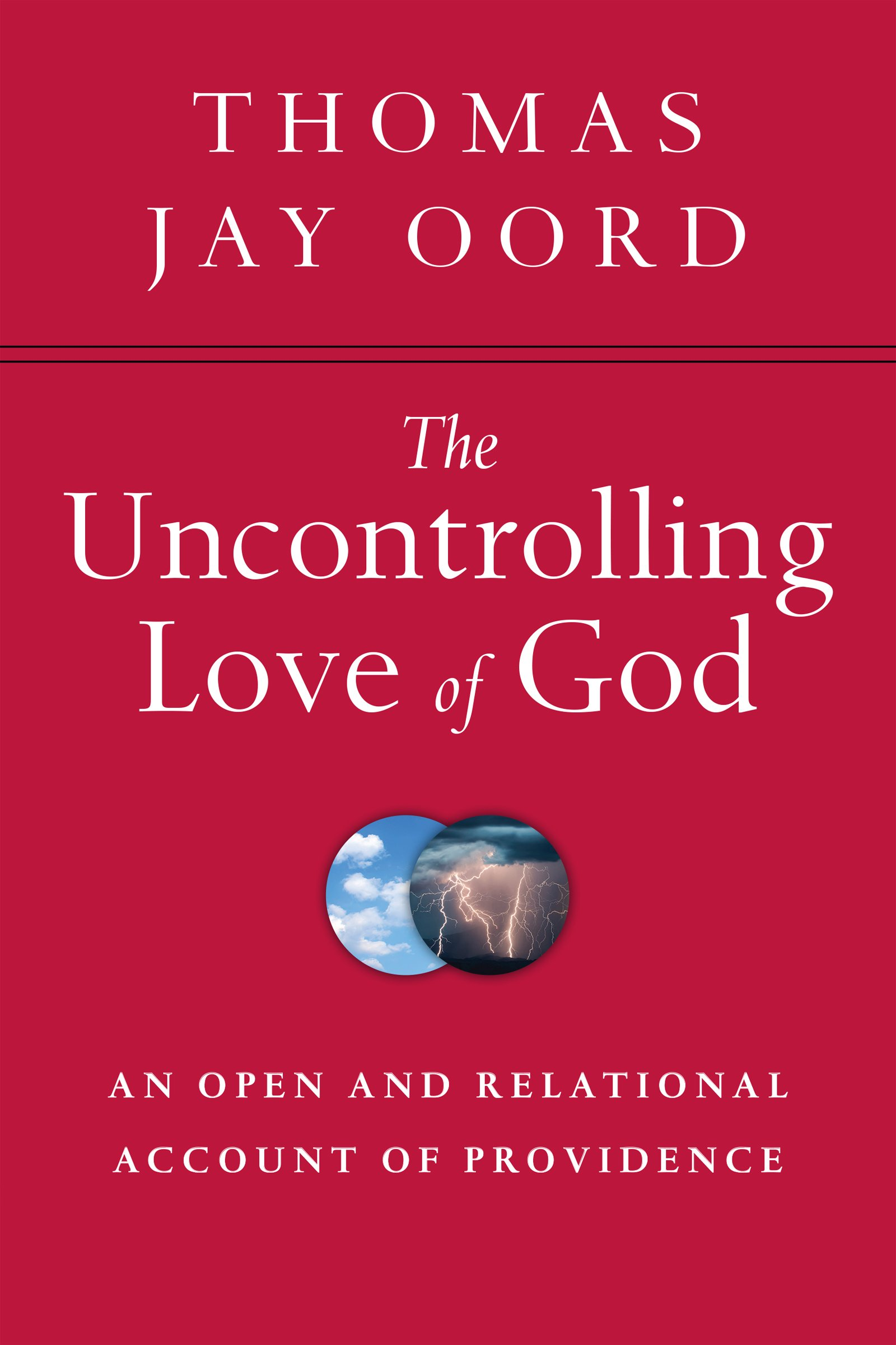 online the uncontrolling love of god