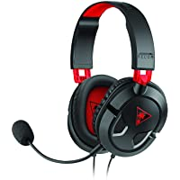 Turtle Beach Ear Force Recon 50 Gaming Headset for PlayStation 4, Xbox One, & PC/Mac photo