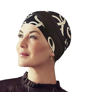 Christine headwear Turbante Shanti Uni Bambu Donna Copricapo chemioterapia