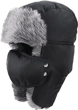 Prooral Unisex Winter Trooper Hunting Hat