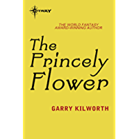 The Princely Flower (The Navigator Kings Book 2) (English Edition)