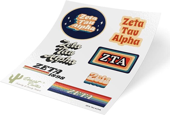 Top 10 Zta Laptop Stickers