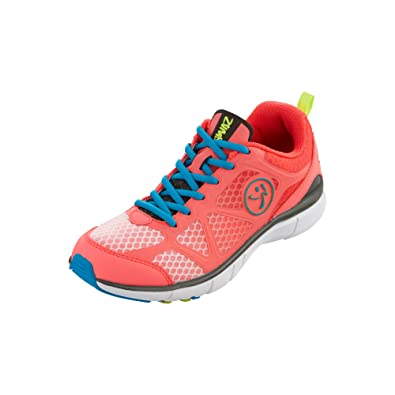 online store innovative design special sales Zumba Fitness Fly Fade Schuhe, damen, Fly Fade, rosa, 42 ...
