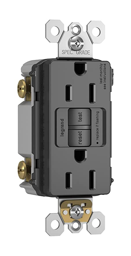 Pleasing Legrand Pass Seymour Radiant 1597Trgcc4 15 Amp Tamper Resistant Wiring 101 Hemtstreekradiomeanderfmnl