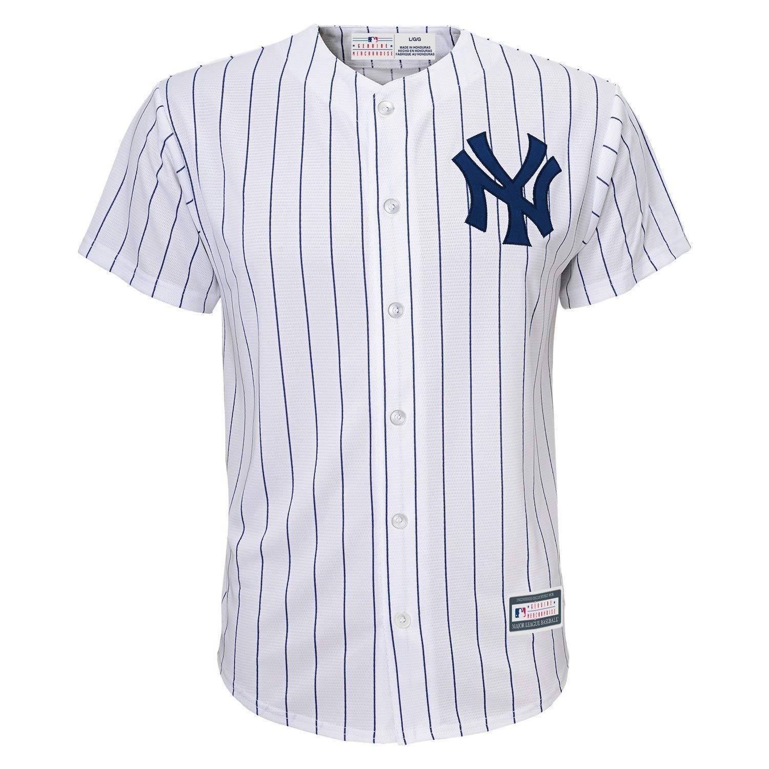 Amazon.com: Outerstuff Mickey Mantle New York Yankees ...