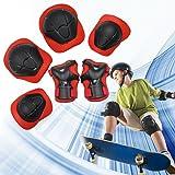 Kids Protective Gear SKL Knee Pads for Kids Knee