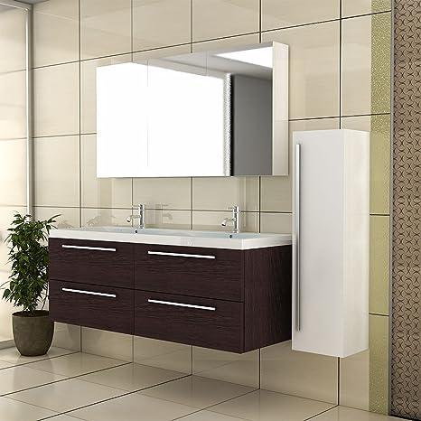 Armario para lavabo con espejo Armario/baño muebles/cuarto de baño ...