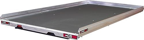 CargoGlide CG1000-7548 Sliding Truck Bed Tray, 1000 lb Capacity
