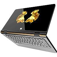 """Primux Ioxbook Tour 1102F - Ordenador portátil de 11.6"""" FullHD (Intel Atom x5-Z8350, 2 GB de RAM, 32 GB eMMC, Windows 10 Home) Color Dorado - Teclado QWERTY español"""