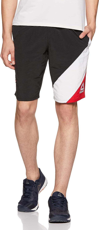 Pantal/ón Corto Hombre Reebok UFC FG Capsule Short