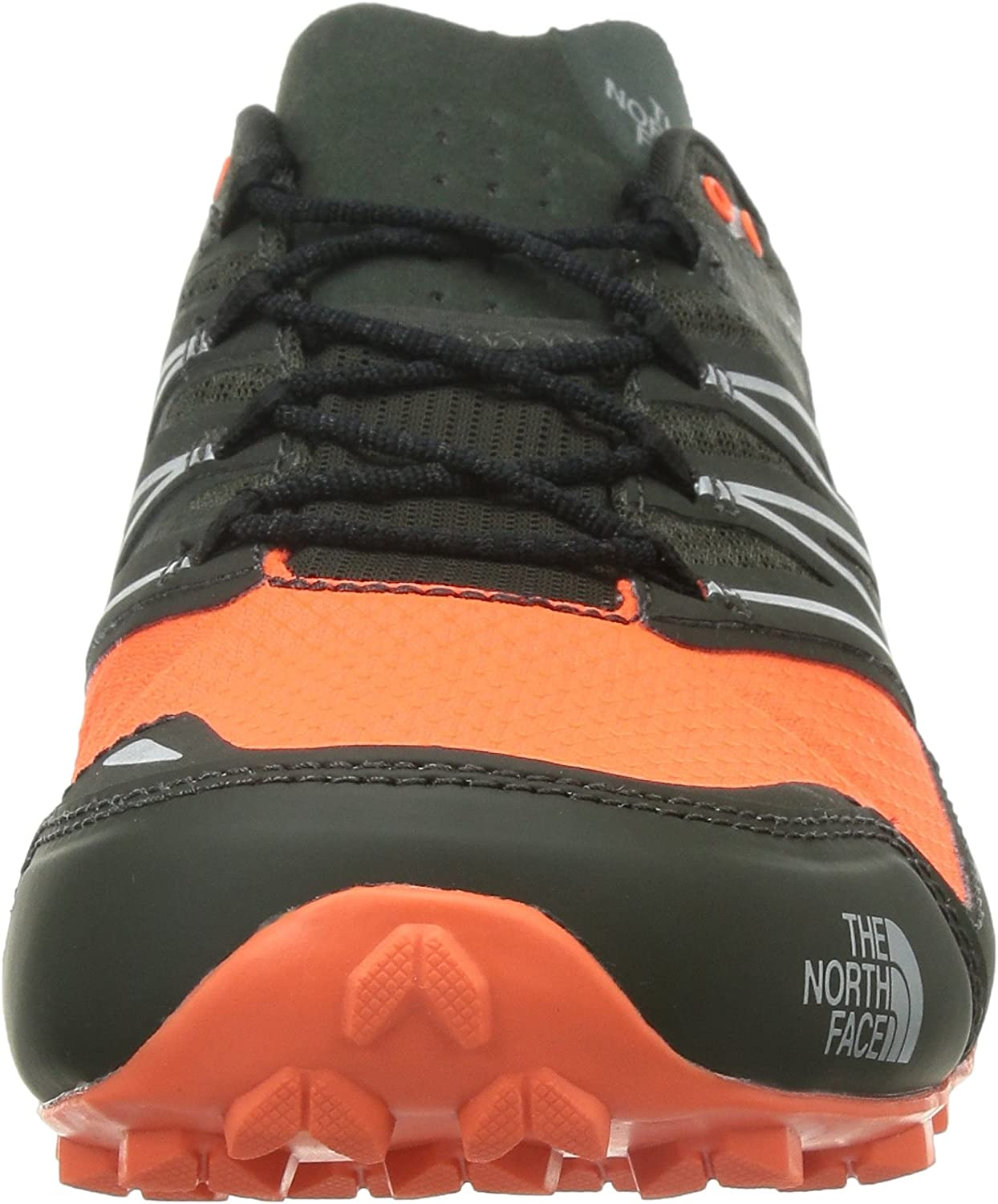 The North Face Ultra MT - Zapatillas trail running para hombre ...