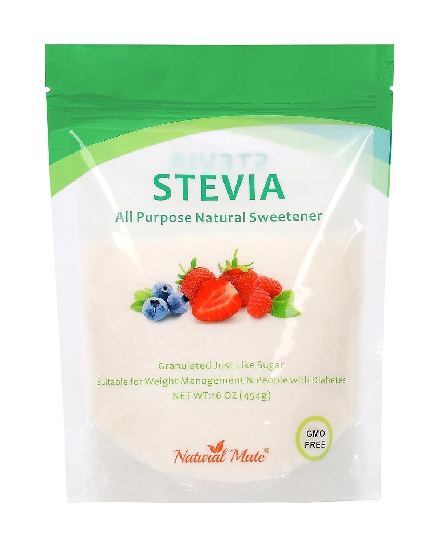 Stevia All Purpose Natural Sweetener,