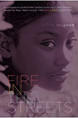 Fire in the Streets Kindle Edition