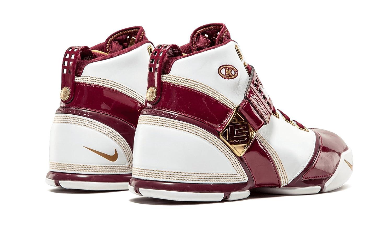 57b5ee1a8d968 Nike Zoom Lebron 5-9