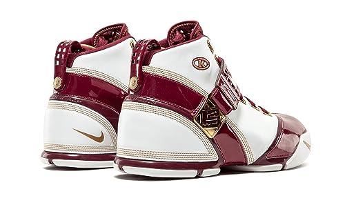 65791710a188 Nike Zoom Lebron 5-9