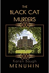 The Black Cat Murders: A Cotswolds Country House Murder (Heathcliff Lennox) Paperback